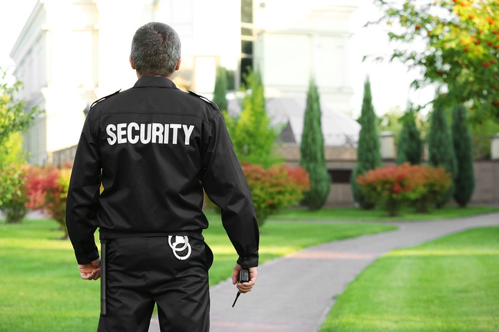 Protect Your Residential Property with The Best Security Guards