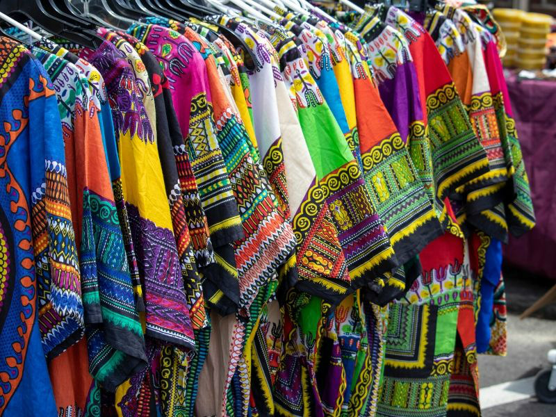 The Growing Trend of Stylish African Attire among Women