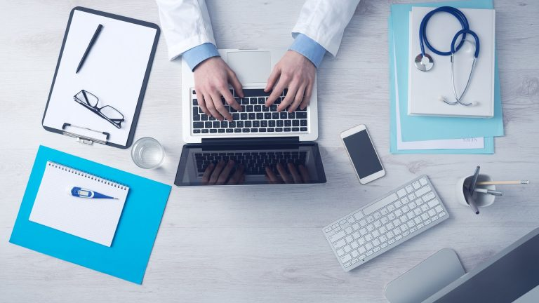 The Growing Popularity of Online Medical Education through Digital Media