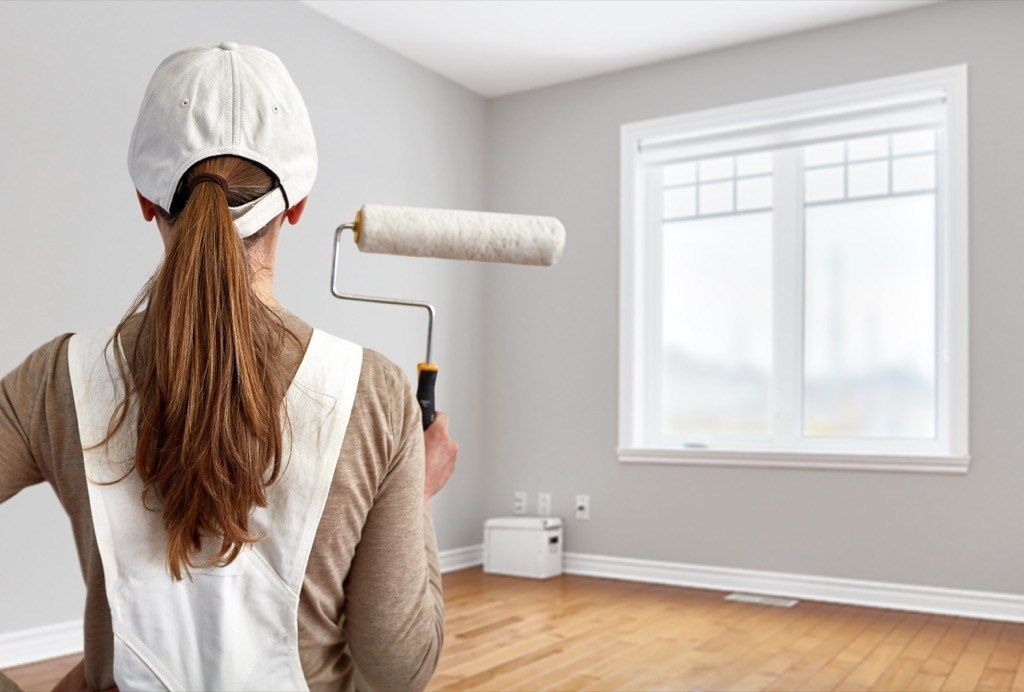 Why Should you Hire Professional Residential Painting Services?