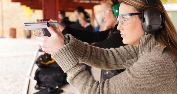 The Benefits of Taking A Professional Firearm Training Course