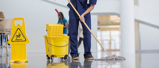 The trend of hiring Commercial Cleaners is getting increased over time