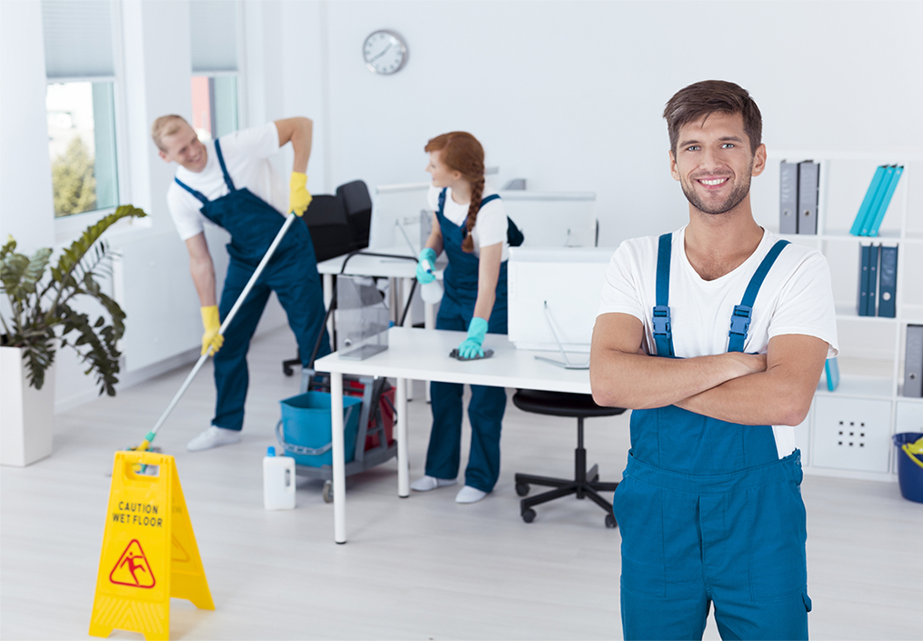best house cleaning company near me